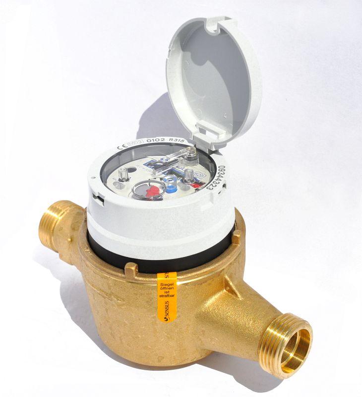 Volumetric water meters jordan d o o for Schreibtisch 2 meter
